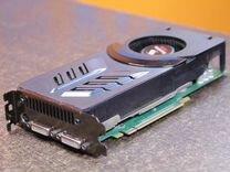 Видеокарта nvidia GeForce GTS 250