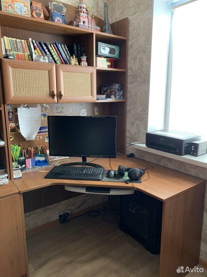 Компьютерный стол  89379705053 купить 3