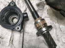 Ремкомплект рулевой рейки Mazda 6 gh