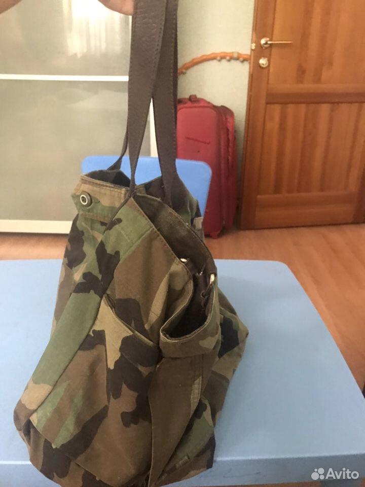 Сумка-мешок камуфляж  89289050575 купить 3