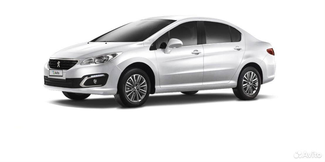 Peugeot 408, 2020  88129216579 купить 1