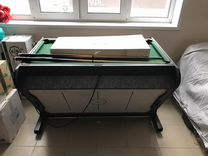 Трехсторонний игровой стол