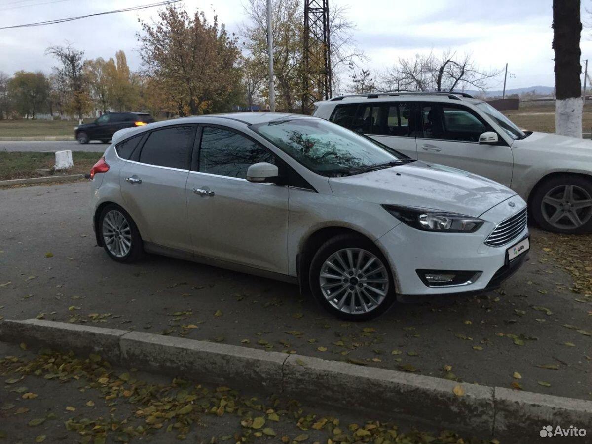 Ford Focus, 2015  89659544624 купить 5