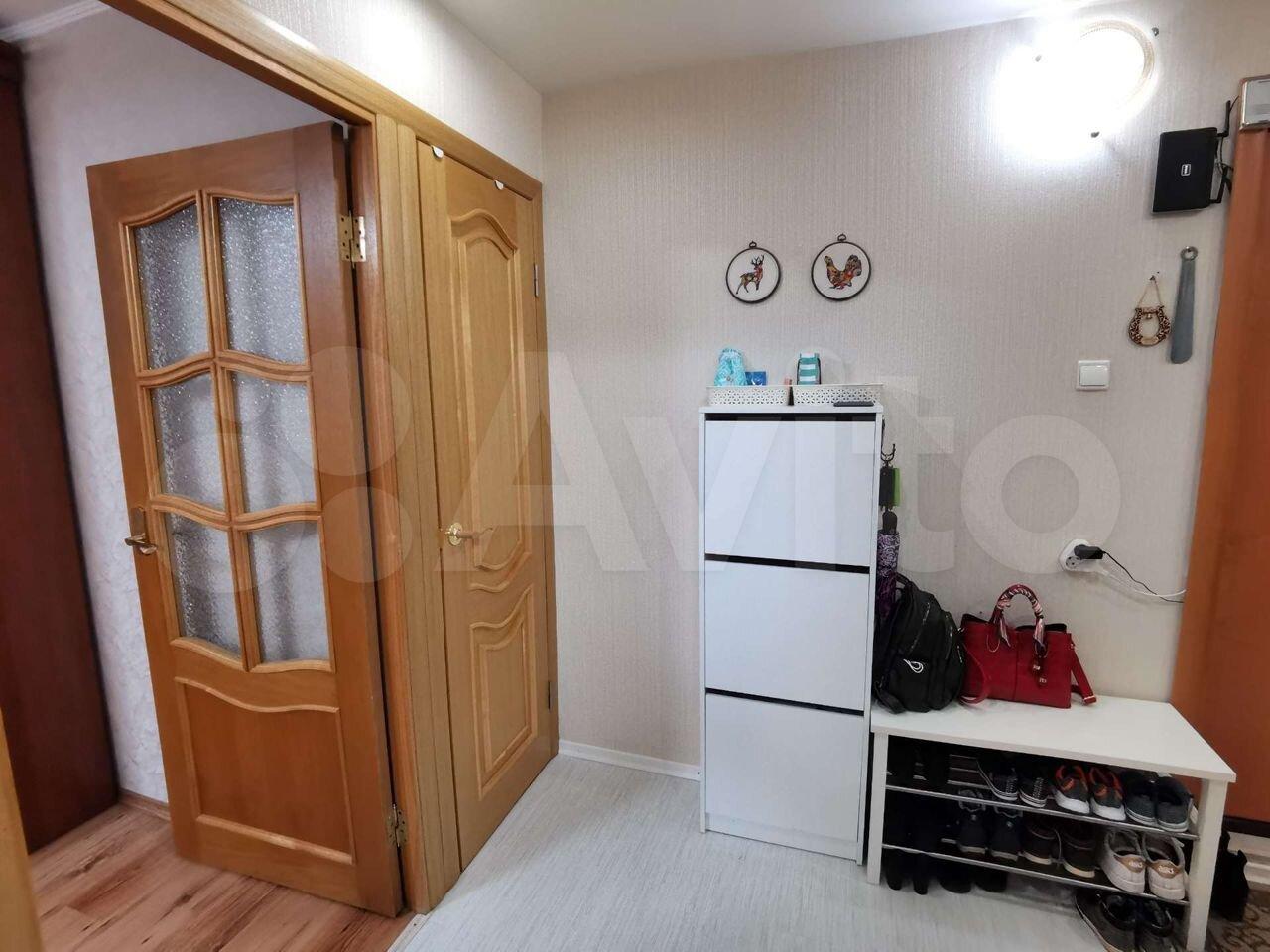 2-к квартира, 51.1 м², 7/9 эт.  89630210533 купить 2