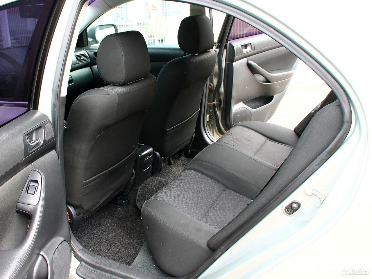 Toyota Avensis, 2008  83432890270 купить 10