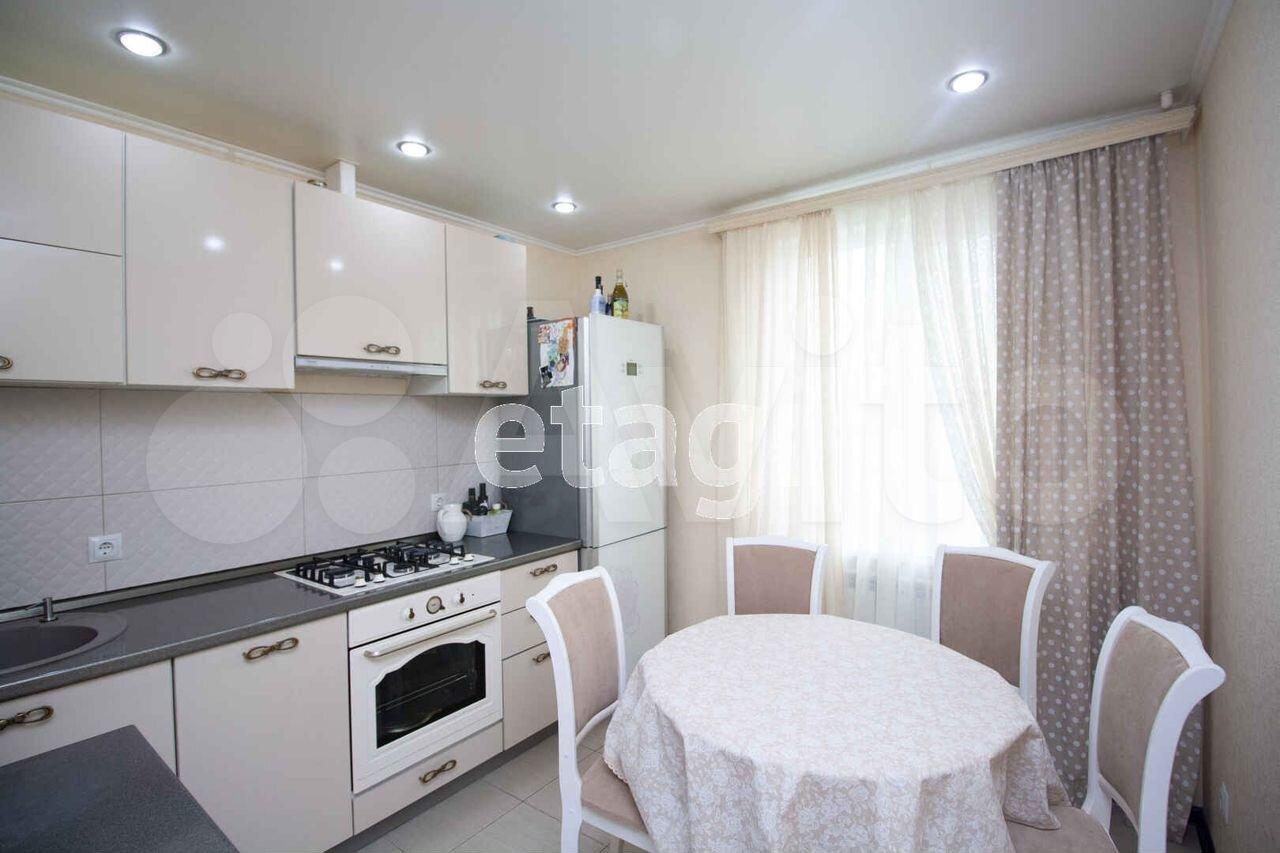3-к квартира, 65 м², 9/9 эт.  89924032163 купить 3