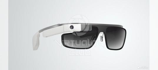 d1e1684faa3d Google Glass 3.0 купить в Москве на Avito — Объявления на сайте Авито