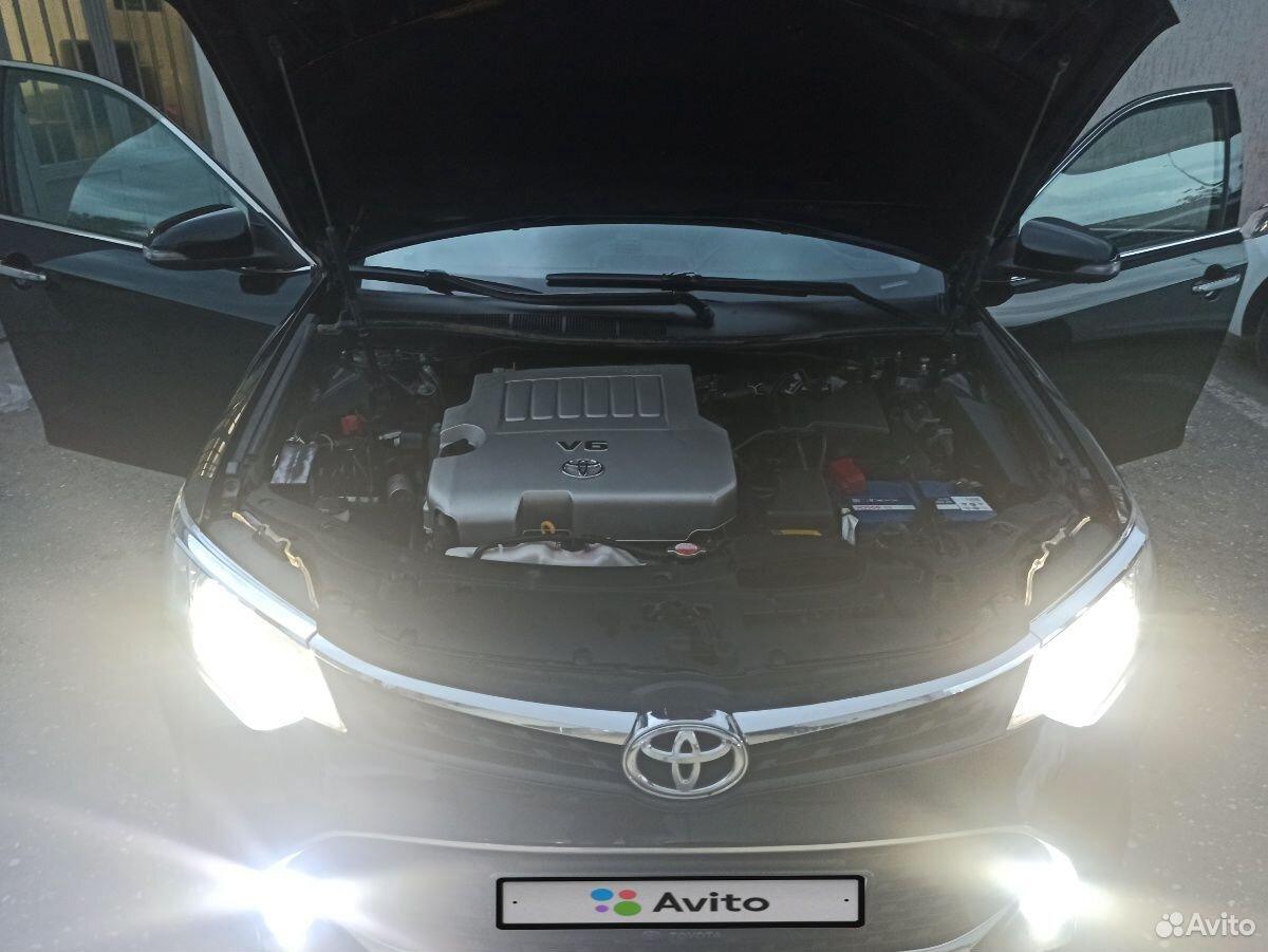 Toyota Camry, 2013  89662713498 купить 4