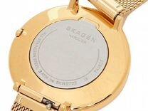 Наручные кварцевые часы skagen Дания