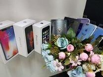 Apple iPhone. Новые. ТЦ 21 век. Гарантия