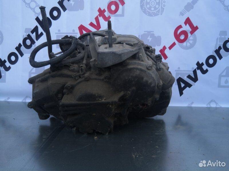 АКПП Saab 9-5 2.3 2005-2010  89381164302 купить 1