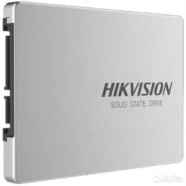 Жесткий диск SSD 256GB Hikvision V100 2.5