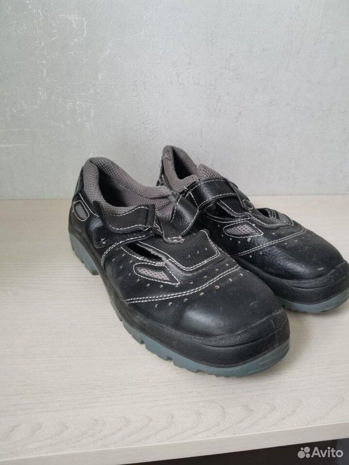Ботинки  89003598216 купить 1