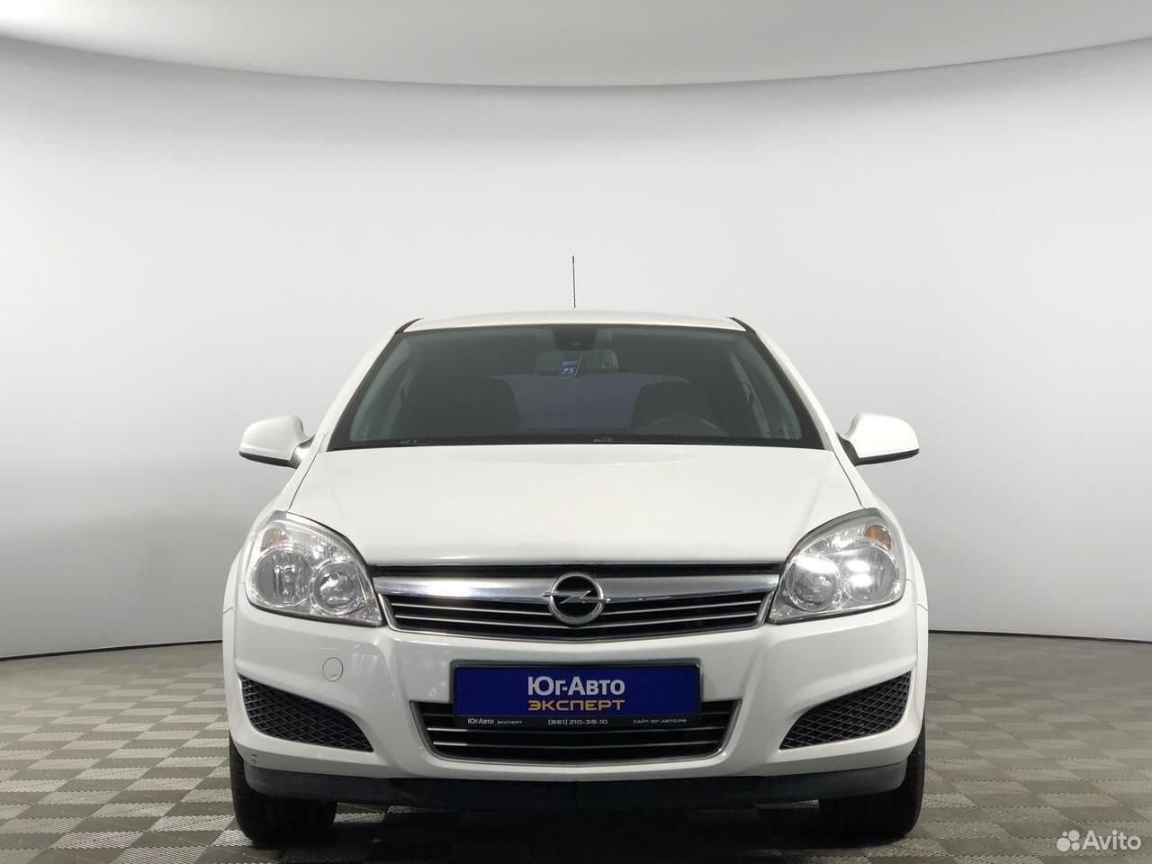 Opel Astra, 2010  88612441403 купить 3