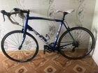 Шоссейный велосипед Fuji 1.7