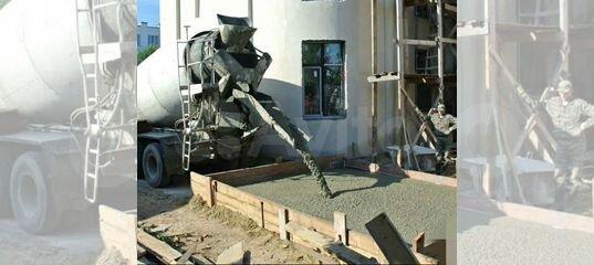 купить бетон в михайловске ставропольского края