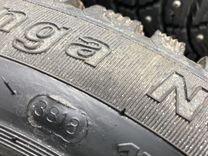 Колёса иномарка ваз — Запчасти и аксессуары в Перми