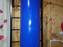 Боксерский мешок - Р, 130 см, 40 кг, тент