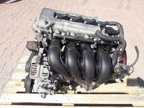 Двигатель Toyota Avensis T25 1.8 vvti E1Z