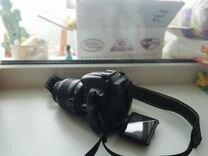 Фотоаппарат D 5000