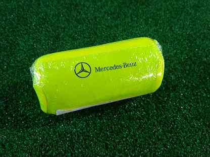 Аварийный жилет светоотражающий Mercedes-Benz