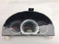 Панель приборов Chevrolet Lacetti — Запчасти и аксессуары в Перми