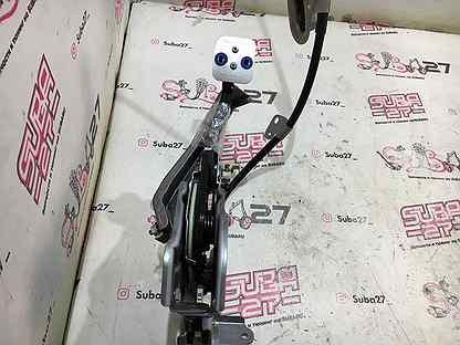 Педальный узел Subaru Exiga YA9 EJ253 2010