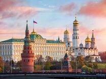 Тур в Москву с проживанием из Н.Н