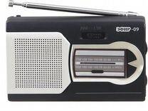 Радиоприемник Эфир 09