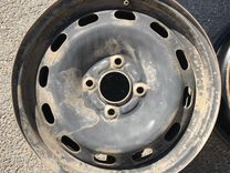 Диски R15 Ford Fiesta, Ford Fusion