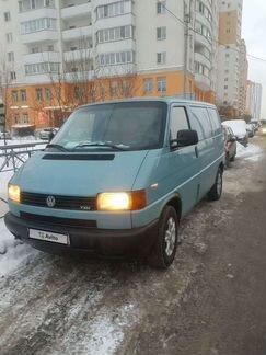 Авито фольксваген транспортер бу спб купить фольксваген транспортер в москве московской области