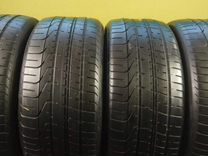 255 40 R20 Pirelli Pzero 126N