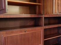 Стенка (шкафы, полки)