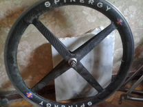 Колёса spinergy 26
