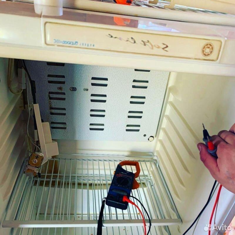 Ремонт холодильников, посудомоек, стиральных машин  89199017235 купить 3