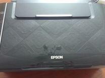 Продаю принтер-сканер-ксерокс