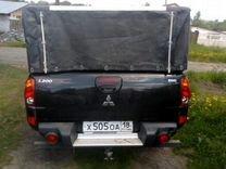 Кузов l200