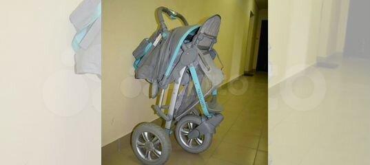 Детская прогулочная коляска happy baby купить в Республике Татарстан   Личные вещи   Авито
