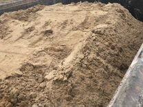 Песок,щебень б/у,бой кирпича