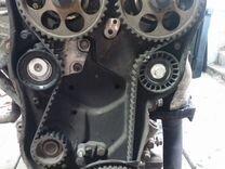 Двигатель в разборе для daewoo nexia дэу нексия