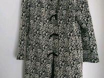 Пальто деми — Одежда, обувь, аксессуары в Санкт-Петербурге
