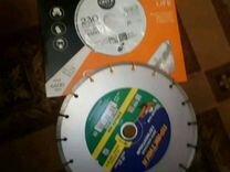 Алмазный диск