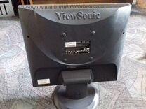 Монитор Wiewsonic VA703b — Товары для компьютера в Самаре