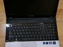 Ноутбук SAMSUNG np300E4A на разбор