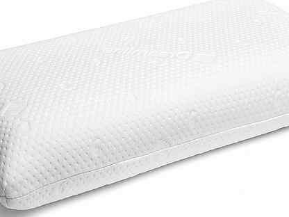 Ортопедическая подушка новая
