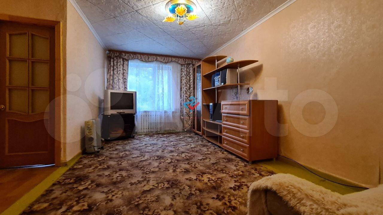 2-к квартира, 41.6 м², 5/5 эт.  89638300410 купить 2