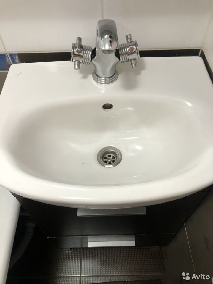 Cabinet for bathroom with sink  89061255630 buy 2