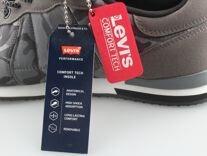 Новые кроссовки Levis