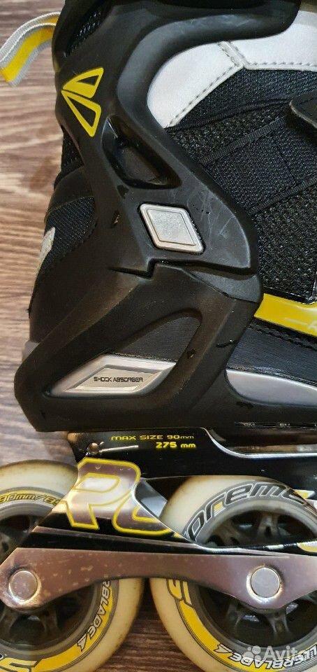 Ролики RollerBlade  89524088565 купить 3