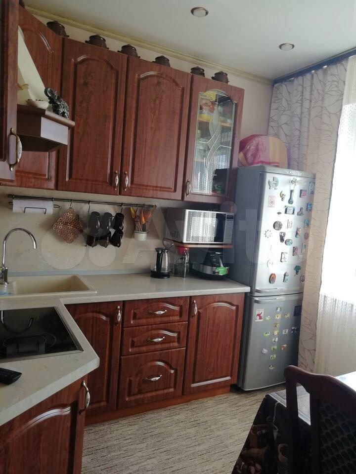 2-к квартира, 52.6 м², 9/10 эт.  89343349818 купить 1
